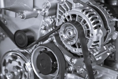 Transmission Clutches and Bands